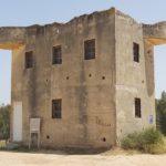 בית הביטחון בבארי הישנה