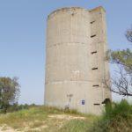 מגדל המים בבארי הישנה