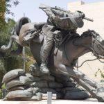 פסל הפרש האוסטרלי